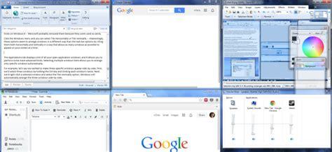 4 window management tricks on the windows desktop