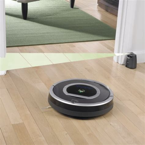 irobot roomba 780 vacuum cleaning robot for pets and allergies import it all