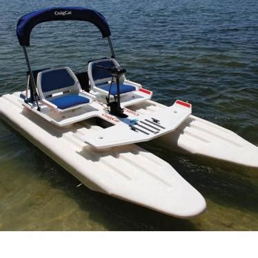 Catamaran Electric Engine by Craigcat Electric Catamaran 2010 For Sale For 2 550