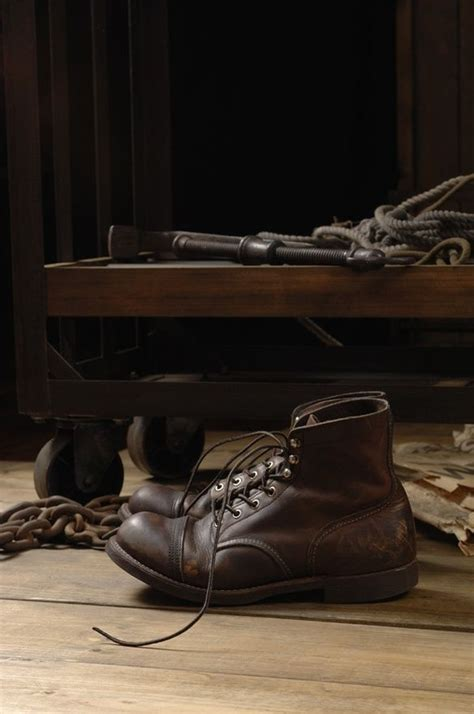 best 25 wing iron ranger ideas on iron rangers vasque boots and wing mens