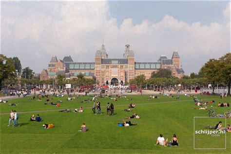 Museum Plein Amsterdam Parking by Museumplein