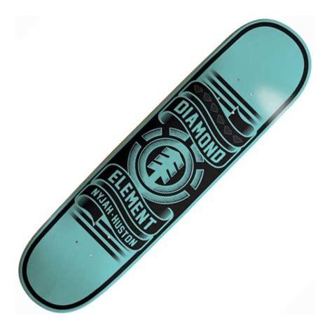 element skateboards element nyjah huston x