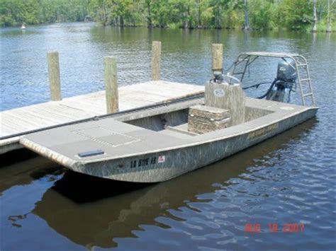 Gator Tail Boats Weight by Research 2015 Gator Boats Gator Flats On Iboats