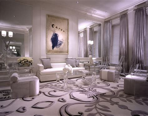 Top 10 New York Interior Designers  Destination Luxury