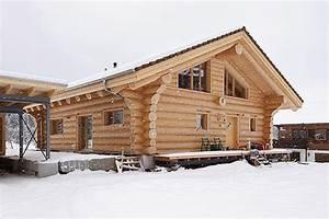 Holzblockhaus Aus Polen : blockh user blockhausbau log homes alaska blockhaus gmbh ch 6234 triengen ~ Markanthonyermac.com Haus und Dekorationen