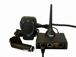 Technet Bluetooth | Otec 2-way Communication. Nothern ...