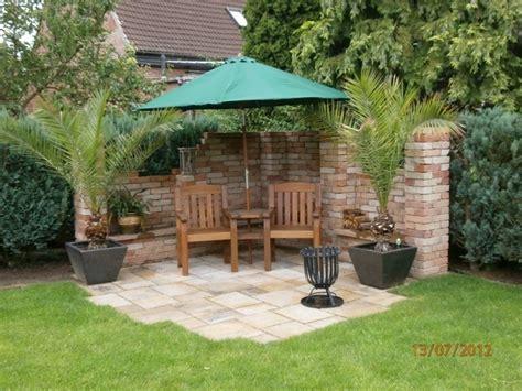 Interessant Gartengestaltung Mit Sitzecke Garten Gestalten