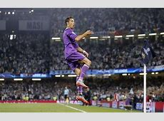 Real's remarkable Ronaldo again delivers when it matters