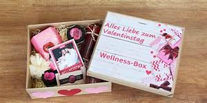 Geschenke Schön Verpacken Tipps : valentinstag geschenke in der box mydays magazin ~ Markanthonyermac.com Haus und Dekorationen