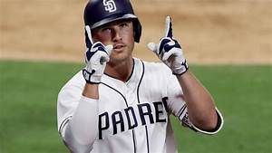 Padres keeping close tabs on Hunter Renfroe's PCL work ...