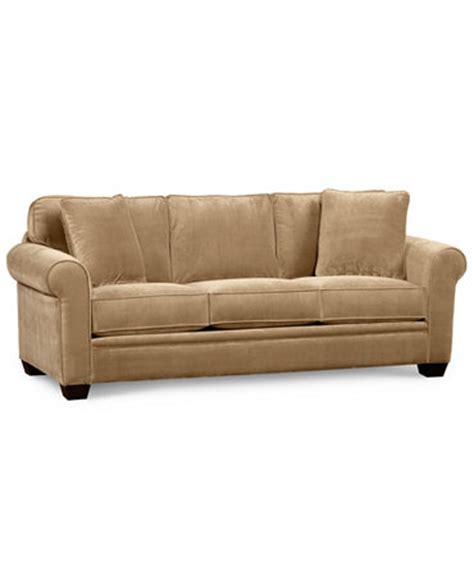 remo fabric sofa furniture macy s