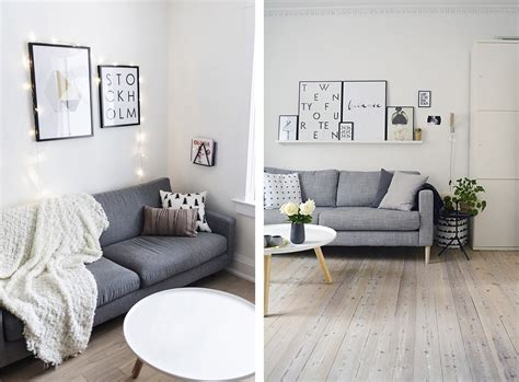 Top 10 Tips For Adding Scandinavian Style To Your Home Images Of Yellow Kitchens Kitchen Makeover Ideas On A Budget Galley Pictures Long And Brown Open Beach Cottage Green