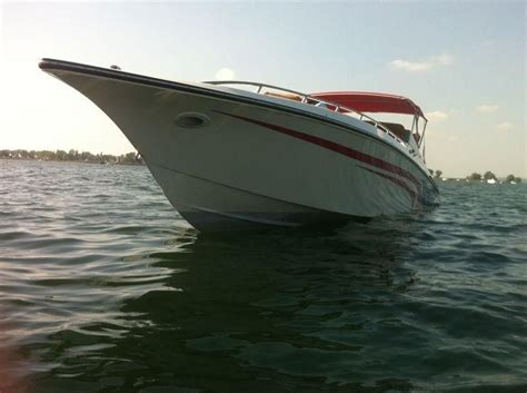 Fountain Boats For Sale Australia by Fountain 38 Fever Boats For Sale Boats