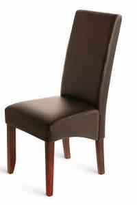 Stühle Esszimmer Leder Braun : sam esszimmerstuhl stuhl braun recyceltes leder florenz demn chst ~ Markanthonyermac.com Haus und Dekorationen