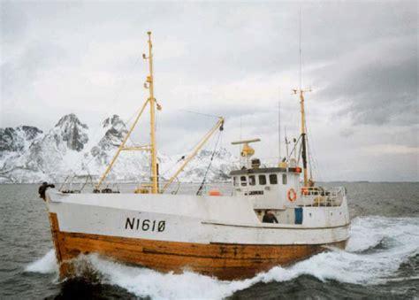 Norwegian Boats by Marine Motor Service