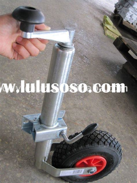 Boat Trailer Jack With Pneumatic Tire by Trailer Jack Trailer Jack Manufacturers In Lulusoso