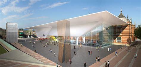 Museum Amsterdam Modern by Seeks New Director E Flux