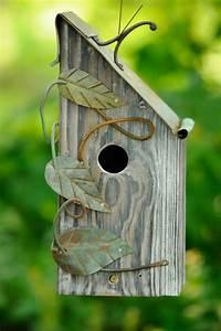 Vogelhäuschen Bauen Anleitung : vogelhaus selber bauen diy bauanleitung ~ Markanthonyermac.com Haus und Dekorationen