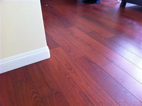 Jatoba Flooring Reviews Ideas To Decorate The Living Room Warm Colors For A Painting Grey Window Dressings Laminate Flooring Brown Lighting In Restaurant Squamish