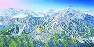 De 10 grootste skigebieden van Noord Amerika