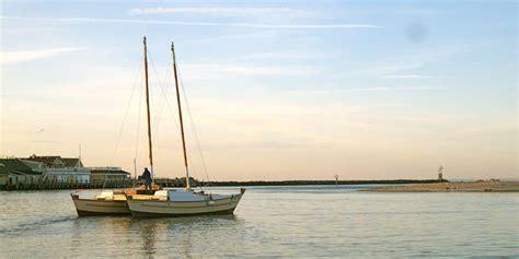 Catamaran Block Island by Another Perfect December Day On Mon Tiki Montauk Charter