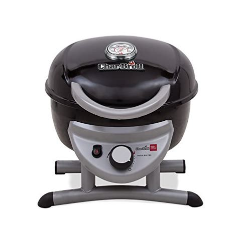 char broil tru infrared patio bistro 180 portable gas grill 15601897