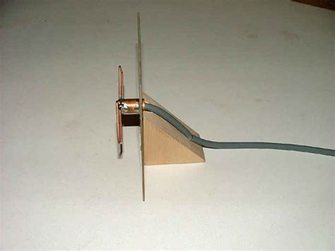 une antenne bi