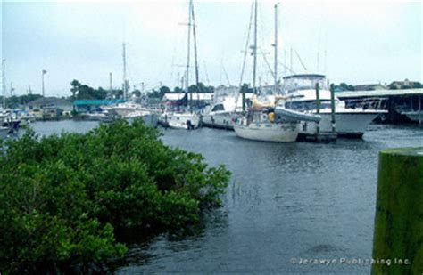 Boat Supplies Daytona Beach Fl by Adventure Yacht Harbor Atlantic Cruising Club