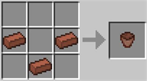 liste des craft minecraft be
