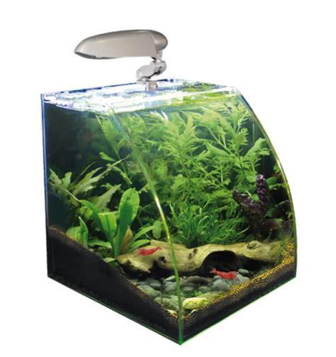 nano aquarium wave box vision 30 avec vitre avant courb 233