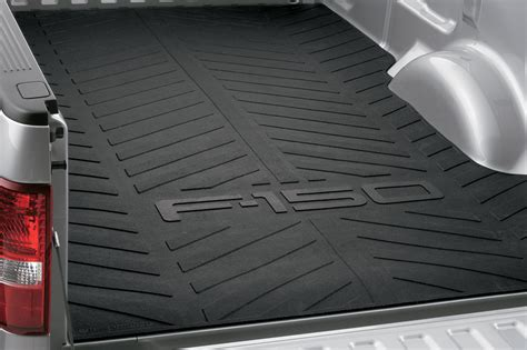 F150 Bed Mat bed mat styleside 5 5 bed the official site for ford