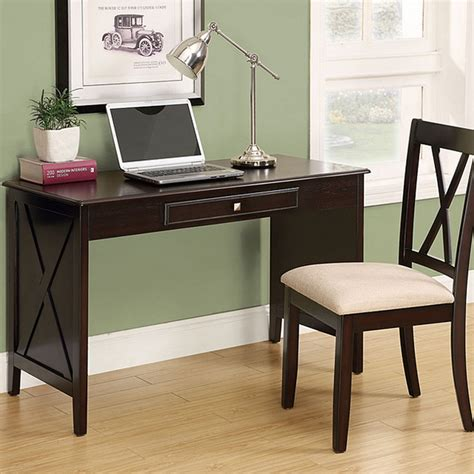 Simple Writing Desks For Small Spaces  Homesfeed. Sample Clean Desk Policy. Living Room Tables. Cheap Table Linens. Iron Drawer Handles. Restoration Hardware Table Lamps. Floating Shelves With Drawers. Lamp With Table Attached. Adjustable Standing Computer Desk