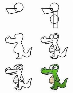 Kinder Bilder Malen : tiere malen mit kindern dekoking diy bastelideen dekoideen zeichnen lernen ~ Markanthonyermac.com Haus und Dekorationen
