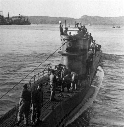 German U Boats Off Coast Florida by Wwii Shipwrecks Including German U Boat Discovered Off