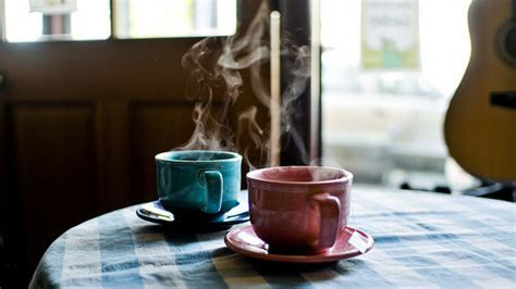 8 Coffee Shops in Cairo That Can Make Any Morning Better
