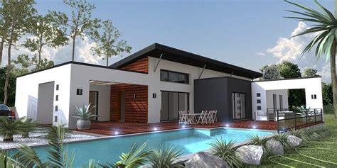 maison moderne vaucluse maison moderne