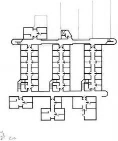 architecture labyrinth on 50 pins