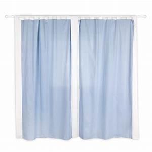Gardinen Kinderzimmer Sterne : gardinen blau catlitterplus ~ Markanthonyermac.com Haus und Dekorationen