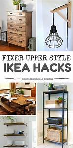 Fixer Upper Möbel : 582 besten diy ikea hacks bilder auf pinterest spielzimmer ikea hacks und kinderzimmer ideen ~ Markanthonyermac.com Haus und Dekorationen