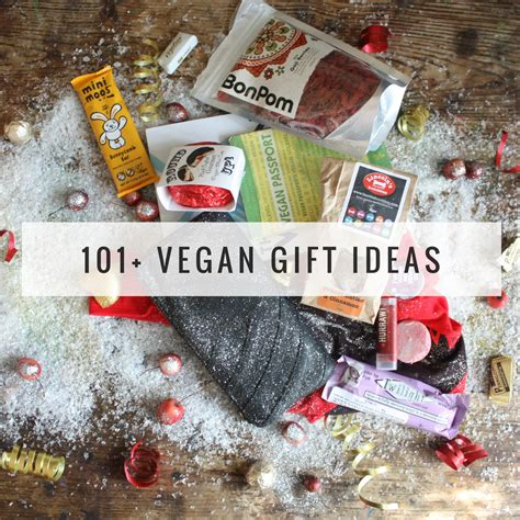 101+ Vegan Gift Ideas The Best Vegan Gifts Of 2018 The