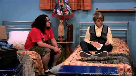 the suite on deck season 3 episode 22 graduation on