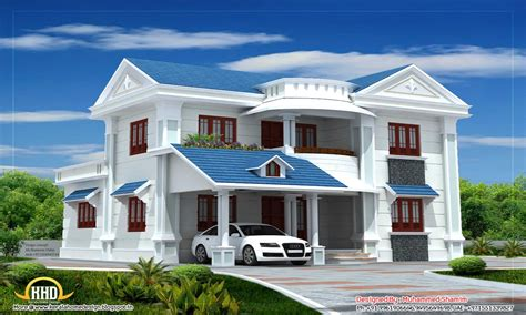 Beautiful Exterior House Design Great Traditional House