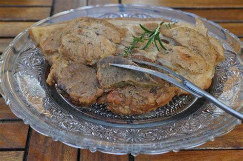 cuisiner une rouelle de porc de porc cuisine design ideas