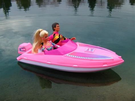 Barbie Fishing Boat by 17 Best Images About Barbie Boats On Pinterest Barbie