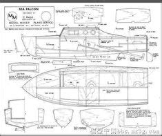 Catamaran Sailing From Start To Finish Pdf by Chris Craft Constellation 183 Model Boat And Sailboat Plans