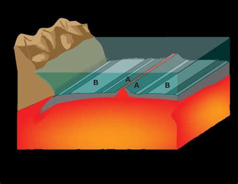 plate tectonics 6 1