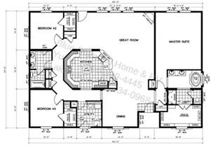 best ideas about mobile home floor plans modular and 4 bedroom single wide interalle