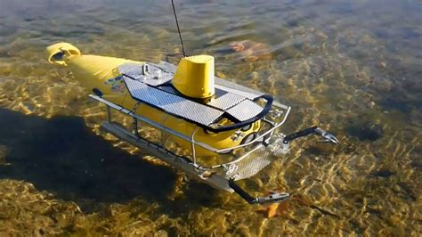 Boat R Camera by This R C Submarine Is Great For Fpv Diving Youtube