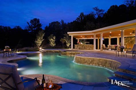 Pool : 20 Amazing In-ground Swimming Pool Designs, Plus Costs 2017