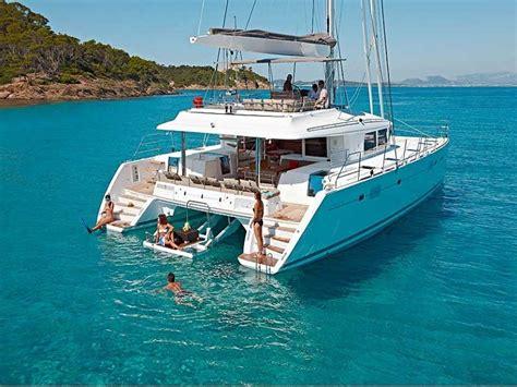 Catamaran Excursion Croatia by Santorini Boat Tours Santorini Tours Sailing Yachting